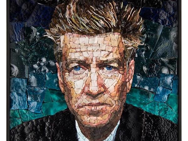 David Lynch by Noemi Silverio