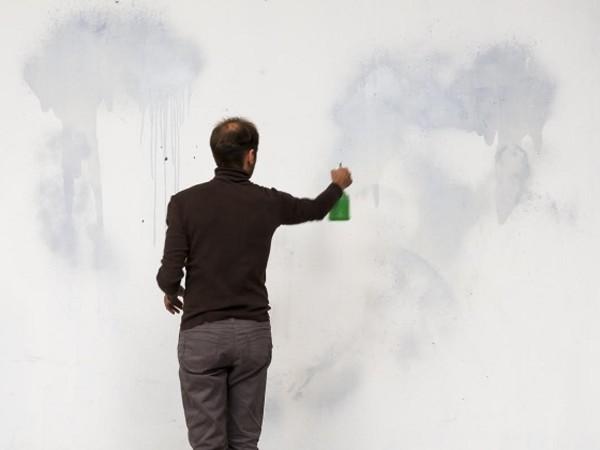 Performance di Matteo Montani