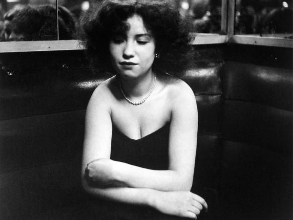 Robert Doisneau, Mademoiselle Anita, 1951