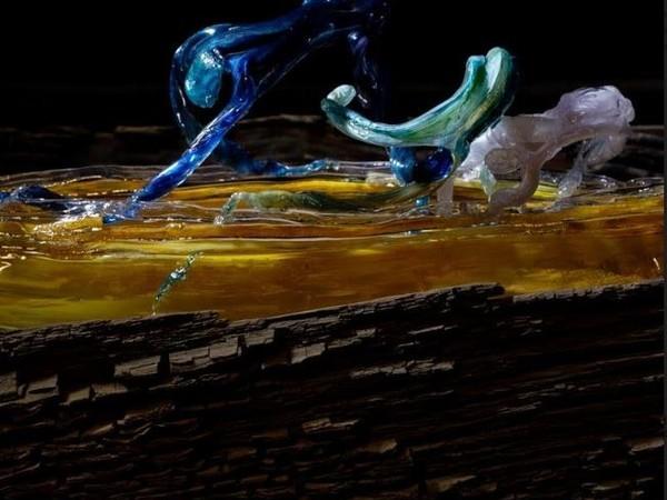 Opera di Barbara Pellandra