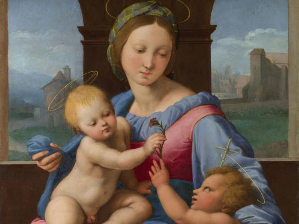 La grande mostra alla National Gallery slitta al 2022