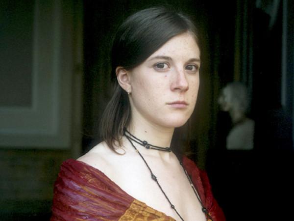 Jitka Hanzlová, Francesca, Vaprio D'Adda, Villa Melzi d'Eril, 2007
