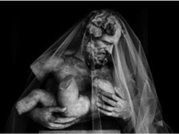Oreste Pipolo, dalla serie Napoli Velata