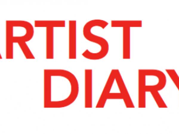 Artist Diary