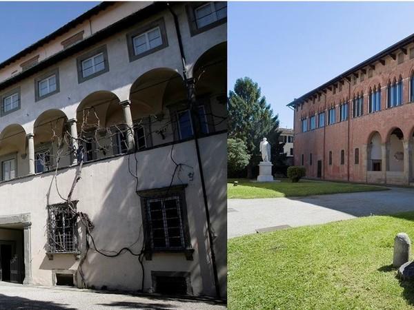 Riapertura dei Musei nazionali di Lucca