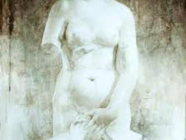 Pedro Cano. Mediterranei, Museo Archeologico Nazionale di Napoli