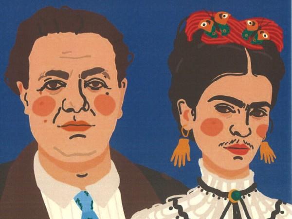 <em>Frida Kahlo. Il caos dentro</em>