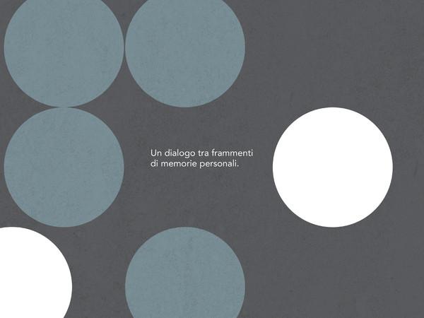 <em>BEYOND THE WALL - Un dialogo tra frammenti di memorie personali </em>| Courtesy of IKONA Gallery, Venezia<br />