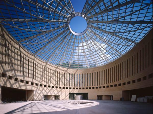 Gli archivi di architettura contemporanea nuove politiche for Architettura moderna e contemporanea