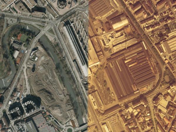 Parco Dora, 1990 - 2010. Archivio del Comune di Torino