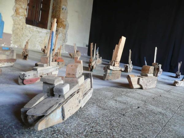 Anne-Clémence de Grolée, Esodo