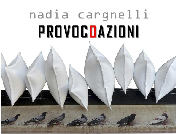 Nadia Cargnelli, ProvocOazioni