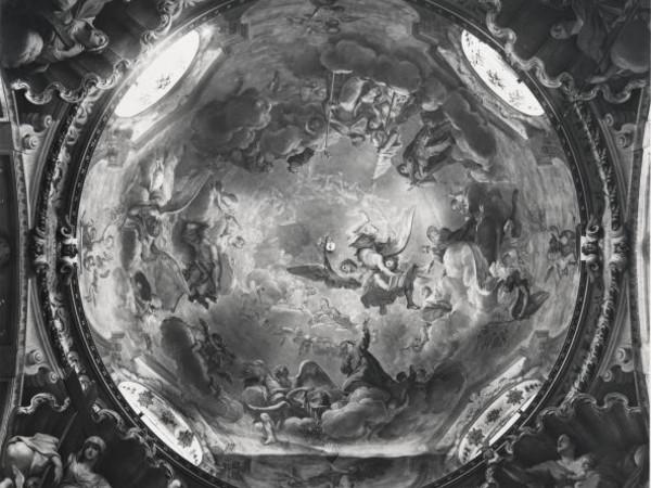 Gloria di santa Caterina de' Vigri