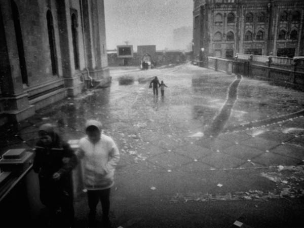 Daniele Coricciati. Sola Andata, WSP Photography, Roma