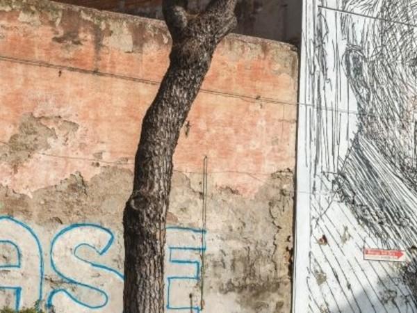 Abitare la città / Abitare i musei, Goethe-Institut Rom, Roma