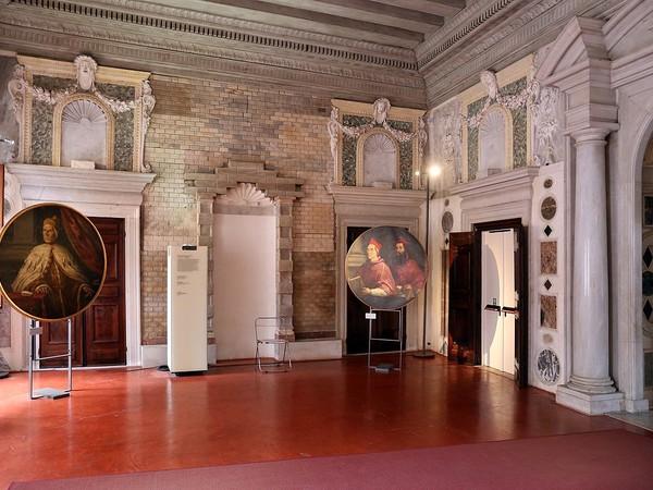 Sala del Doge, Museo di Palazzo Grimani, Venezia