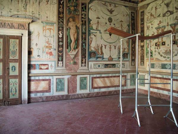Opera di Giovanni Termini, Palazzo Barbò, Torre Pallavicina (BG)