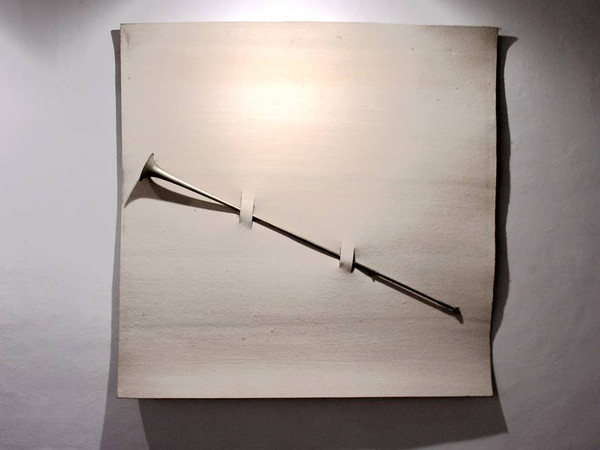 Extrêmement Plinio Martelli. Opere prime - Mostra - Torino - GAM - Galleria  PU15