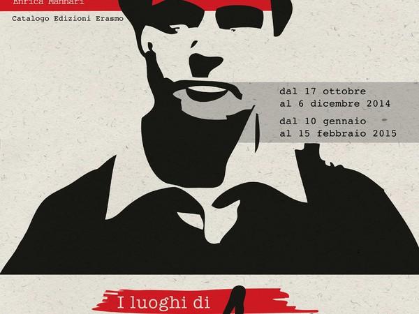 Luca Dal Canto. I luoghi di Modigliani tra Livorno e Parigi, Book Shop - Palazzo Blu, Pisa