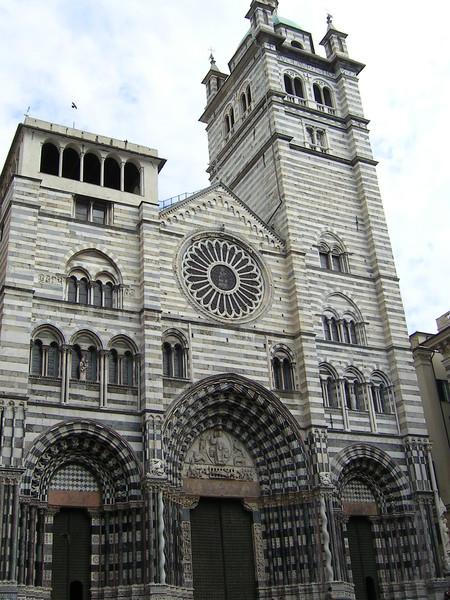 Museo del tesoro della Cattedrale di San Lorenzo - Genova