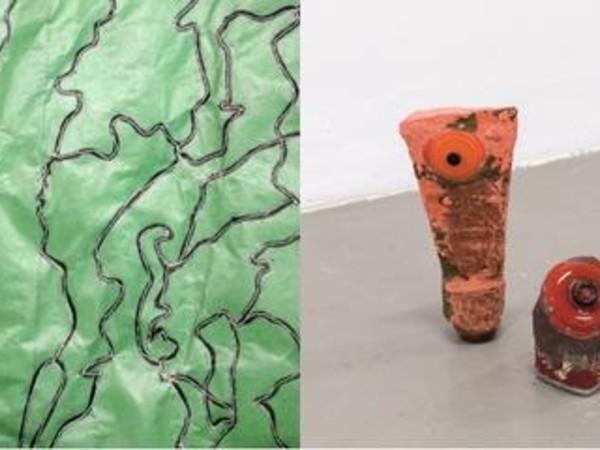 Artisti in Residenza - Studi Aperti: Marco Gobbi e Francesca Ferreri, MACRO - Museo di Arte Contemporanea di Roma