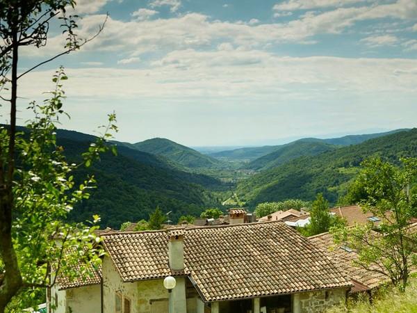 Valli del Natisone, Cividale del Friuli (UD)