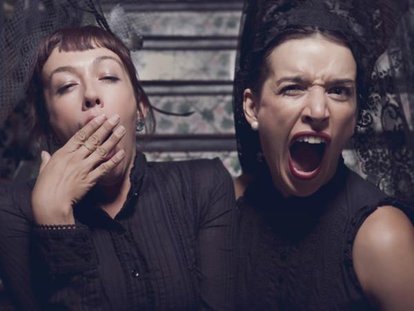 Las Mitocondria(Alicia Herrero e María Ángeles Vila Tortosa)