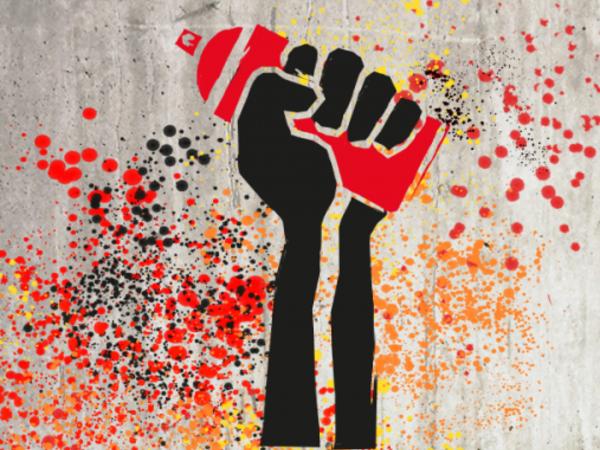Street Art for Rights. I 17 obiettivi di sviluppo sostenibile dell'agenda 2030 dell'ONU
