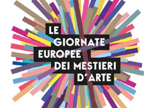 Giornate Europee dei Mestieri d'Arte