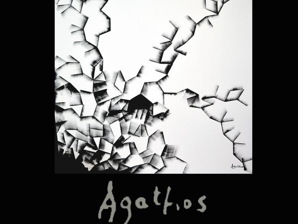 Agathos. Universo Adimensionale, Cantine Icario, Montepulciano (SI)