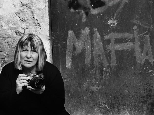La pura passione di Letizia Battaglia, testimone di vita italiana