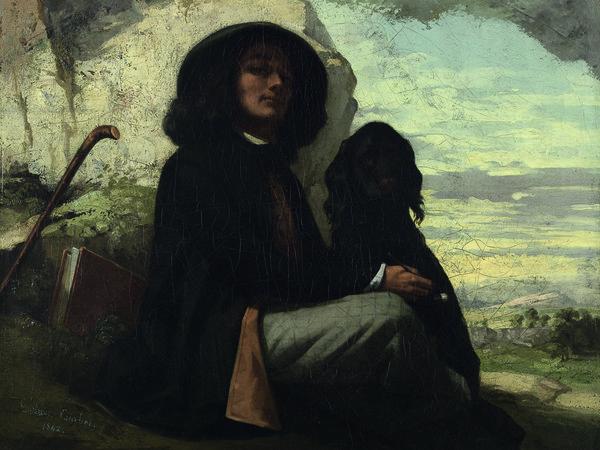 Courbet e la natura Palazzo dei Diamanti Ferrara 22 settembre 2018 - 6 gennaio 2019
