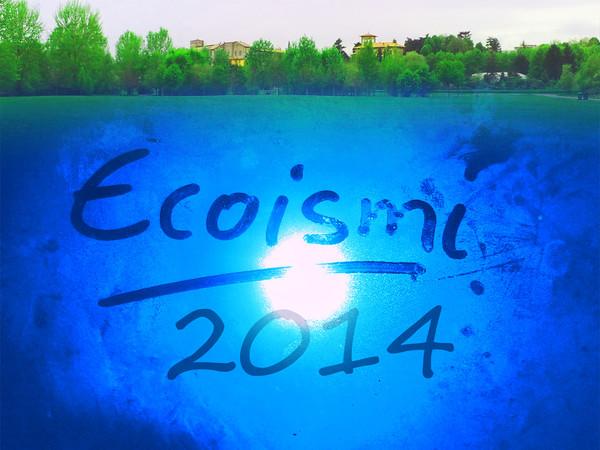 Ecoismi 2014, Parco Naturale dell'Isola Borromeo, Cassano D'Adda