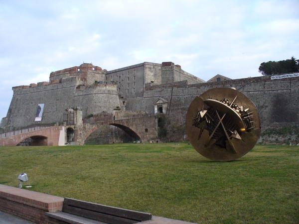 Fortezza del Priamàr, Savona
