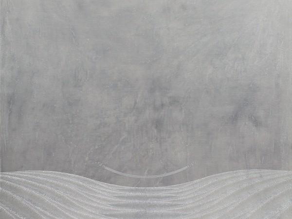 Marcello De Angelis, Miraggio, cm. 120x100