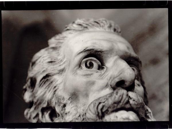 Paolo Novelli, Portrait n.7, 2002