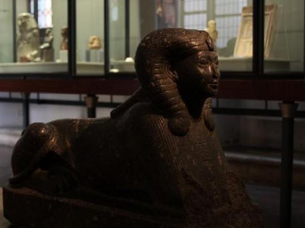 Sfinge della Regina Hatscepsut