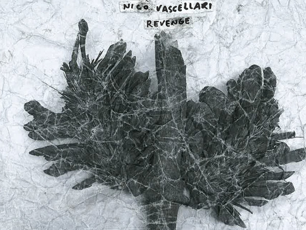 Nico Vascellari. Revenge - Live performance