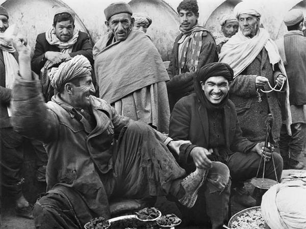 Lisetta Carmi, Afghanistan, 1972