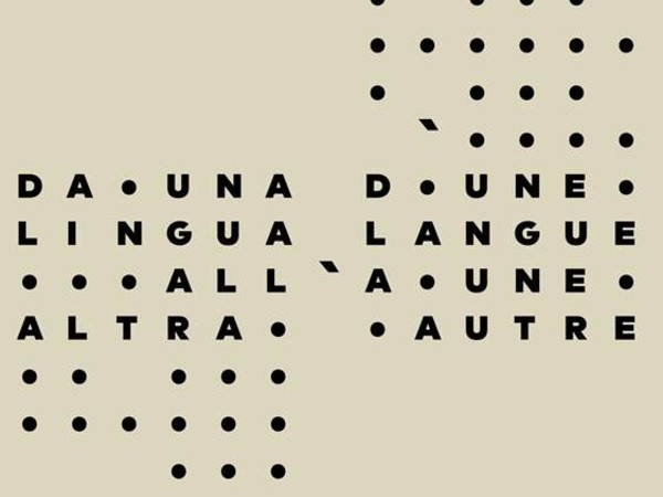Da una lingua all'altra