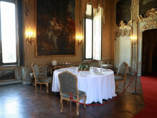 Appartamento dei Principi Forestieri, Musei Reali Torino