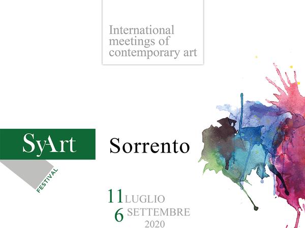 SyArt Sorrento Festival. IV Edizione