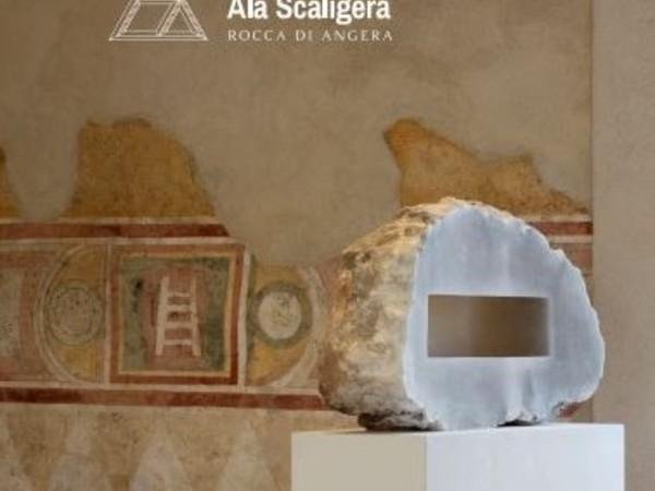 Continuum, Ala Scaligera - Rocca D'Angera