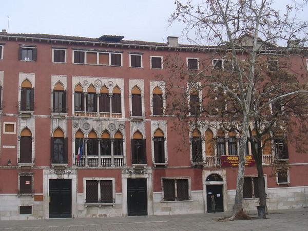 Palazzo Soranzo - VanAxel
