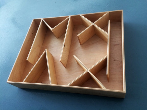 DAB7 – Design per Artshop e Bookshop