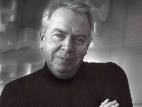 Portrait of David Chipperfield