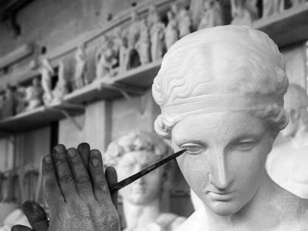 PRIMO SIMPOSIO DI SCULTURA CITTA' DI PIETRASANTA | ARTS E CRAFTS