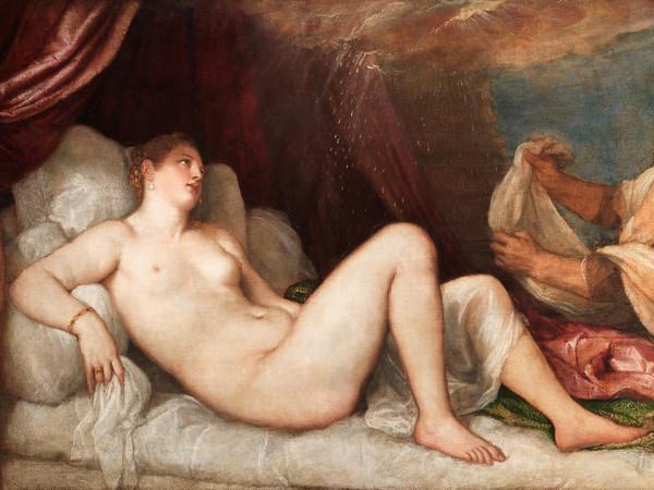 Titian: Love Desire Death