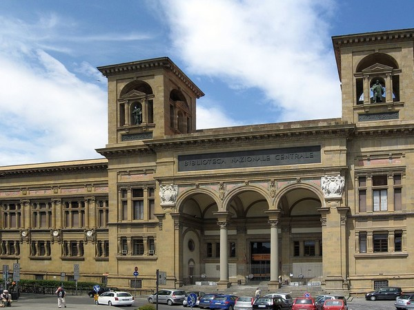 Biblioteca Nazionale di Firenze