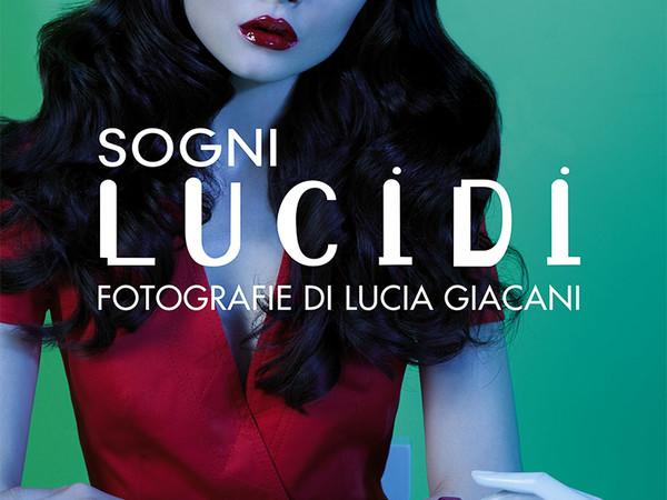 Lucia Giacani. Sogni Lucidi, Mole Vanvitelliana, Ancona